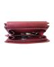 Peňaženka kožená dámska cognac (líščia) VK14CR