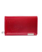Peňaženka Jennifer Jones červená 5261