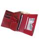 Peňaženka Jenniffer Jones červená 5261