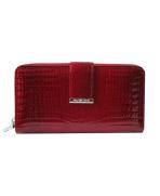 Peňaženka Jennifer Jones červená 5280