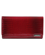 Peňaženka Jennifer Jones červená 5289