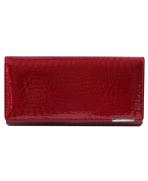 Peňaženka Jennifer Jones červená 5288