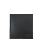 Peňaženka kožená dámska čierna P 904