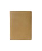 Peňaženka kožená pánska béžová VK4