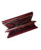 Peňaženka Jennifer Jones červená 5249