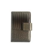 Peňaženka Jennifer Jones sivá 5198