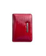 Peňaženka Jennifer Jones červená 5248