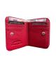 Peňaženka Jennifer Jones červená 5262